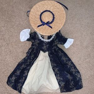 Other - Colonial doll clothes